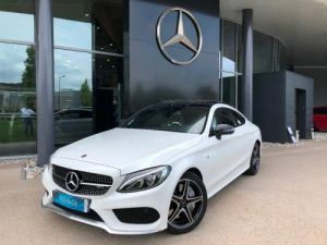Mercedes Classe C Coupe Sport 43 AMG 367ch 4Matic 9G-Tronic Occasion