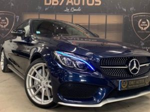 Mercedes Classe C Coupe Sport 43 AMG SPEEDSHIFT 4Matic Occasion