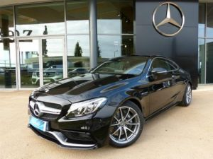 Mercedes Classe C Coupe Sport 63 AMG 476ch Speedshift MCT Occasion
