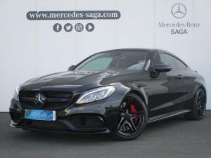 Mercedes Classe C Coupe Sport 63 AMG S 510ch Speedshift MCT Occasion