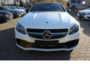 Mercedes Classe C Coupe Sport C205 63 AMG 476CH SPEEDSHIFT MCT Occasion