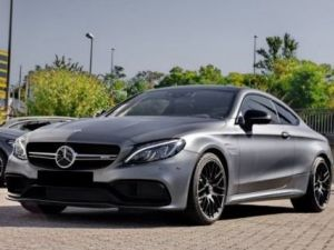 Mercedes Classe C Coupe Sport C205 63 AMG S 510CH SPEEDSHIFT MCT Occasion