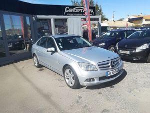 Mercedes Classe C ELEGANCE Occasion