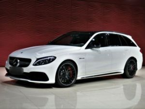 Mercedes Classe C IV (S205) 63 AMG S AMG Occasion