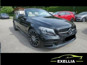 Mercedes Classe C Mercedes-Benz C 400 4Matic Cabriolet AMG Line  Occasion