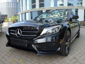 Mercedes Classe C S205 250 7G-TRONIC PLUS Occasion