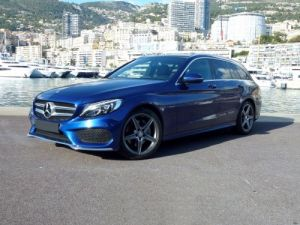 Mercedes Classe C SW 220 D BLUETEC SPORTLINE BREAK Vendu