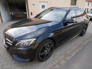 Mercedes Classe C T-Model 250 d 4MATIC Break AMG, Pack Night, Comand, Caméra Occasion