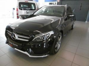 Mercedes Classe C T-Model 250d AMG line 4 Matic Occasion