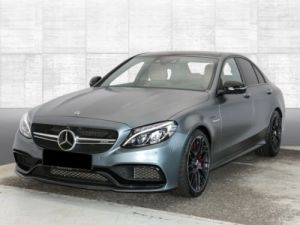 Mercedes Classe C W205 63 AMG S SPEEDSHIFT MCT AMG Occasion