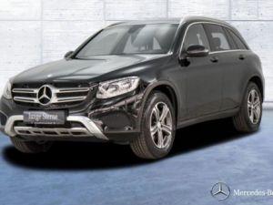 Mercedes Classe CLC 220 D GLC 4M 170 (06/2016) Occasion