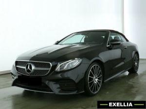 Mercedes Classe E 200 Occasion
