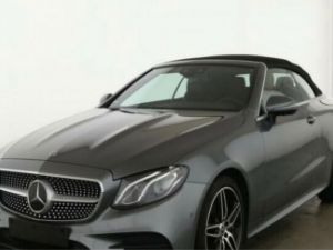 Mercedes Classe E 200 Cabriolet AMG Sport 184ch-COMAND/ LED/ 360 Occasion