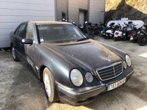 Mercedes Classe E 270CDI ELEGANCE BA Occasion