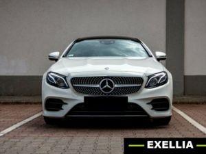Mercedes Classe E 300 d 4M Coupé AMG Occasion