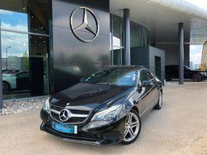 Mercedes Classe E 350 BlueTEC Fascination 7GTronic+ Occasion