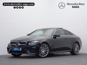 Mercedes Classe E 350 d 258ch Fascination 4Matic 9G-Tronic Occasion