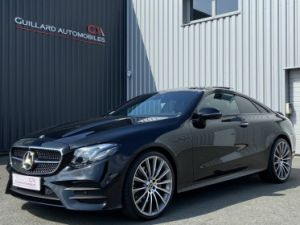 Mercedes Classe E 400 d COUPE 340ch AMG LINE 4MATIC 9G-TRONIC Occasion