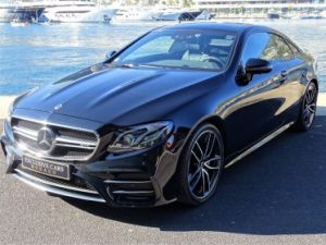 Mercedes Classe E 53 AMG MY COUPE 4 MATIC 435 CV - MONACO