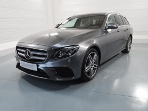Mercedes Classe E Break 220 d 9G-Tronic 4-Matic Fascination Occasion
