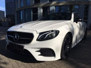 Mercedes Classe E C238 220 D 194CH FASCINATION 9G-TRONIC Occasion