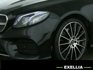 Mercedes Classe E CABRIOLET 400D 4 MATIC AMG CABRIOLET Occasion
