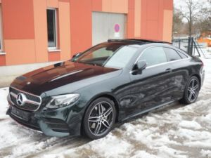Mercedes Classe E COUPE 200 AMG Burmester Occasion