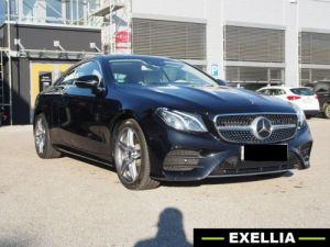 Mercedes Classe E COUPE 300  SPORTLINE BVA 9G Occasion