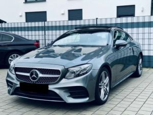 Mercedes Classe E COUPE 400AMG BURMESTER 360 Occasion