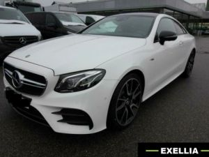 Mercedes Classe E COUPE 53 AMG 4 MATIC Occasion