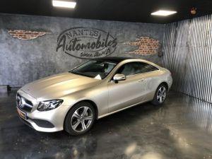 Mercedes Classe E E300 EXECUTIVE 9G-TRONIC Occasion