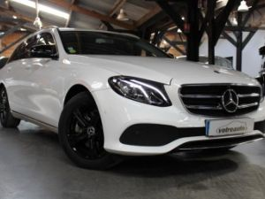 Mercedes Classe E V BREAK 220 D EXECUTIVE 9G-TRONIC Occasion