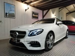 Mercedes Classe E V CABRIOLET 200 FASCINATION Occasion