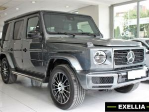 Mercedes Classe G 350 d 4 MATIC EDITION AMG Occasion