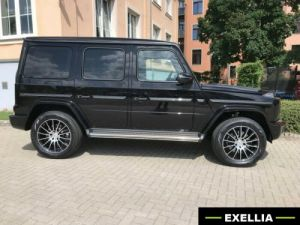 Mercedes Classe G 350D EDITION AMG  Occasion