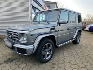 Mercedes Classe G 500 421ch 7G-Tronic + Occasion