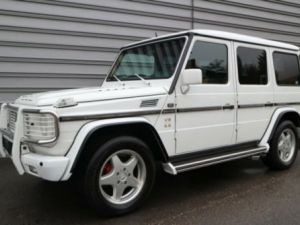Mercedes Classe G 55 AMG Occasion