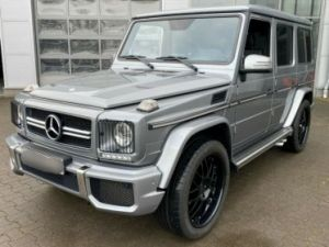 Mercedes Classe G 63 AMG 571ch 463 7G-Tronic Occasion