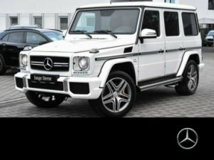Mercedes Classe G 63 AMG 571ch 7G-Tronic Occasion