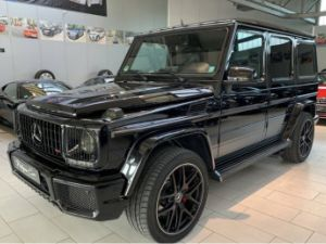 Mercedes Classe G 63 AMG Edition 463 Occasion