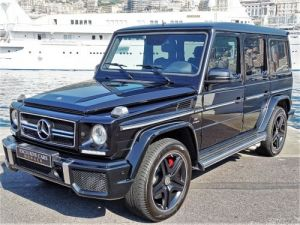 Mercedes Classe G 63 AMG LONG 7G-TRONIC 544 CV Occasion
