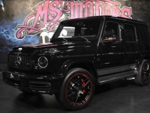 Mercedes Classe G IV 63 AMG EDITION 1 Occasion