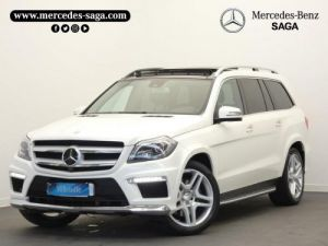 Mercedes Classe GL 350 BlueTec Fascination 4 Matic 7G-Tronic + Occasion