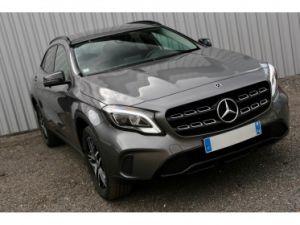 Mercedes Classe GLA 180 7-G DCT Sensation Occasion
