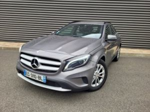 Mercedes Classe GLA 180 cdi inspiration ii Occasion