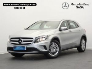 Mercedes Classe GLA 180 d Business Occasion