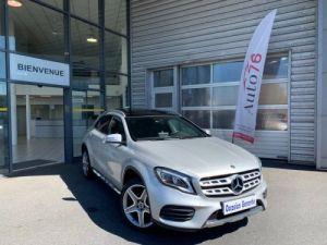 Mercedes Classe GLA 180 d Fascination Occasion