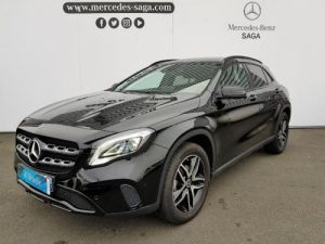 Mercedes Classe GLA 180 d Inspiration 7G-DCT Occasion