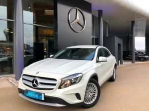 Mercedes Classe GLA 180 d Intuition Occasion