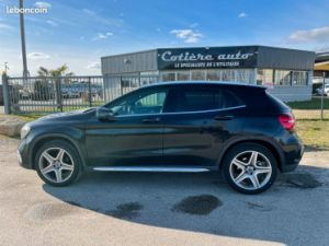 Mercedes Classe GLA 180 fascination 7G-DCT Occasion